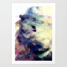 Reform 04. Art Print