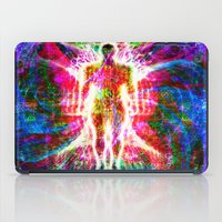 "matrix iPad Cases featuring ""The matrix "" by shiva camille"