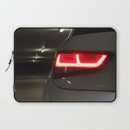 A1's back Laptop Sleeve