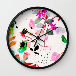 cosima Wall Clock