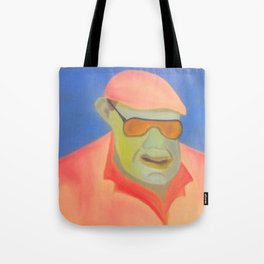 Papa Joe Tote Bag