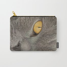 Mister Claude Carry-All Pouch