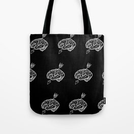 BRAINPAIN Tote Bag