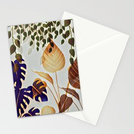 A Quiet Corner Stationery Cards