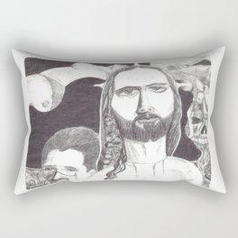 Needful Conversions Part 1 Rectangular Pillow