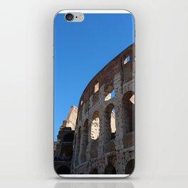 Coliseo iPhone Skin