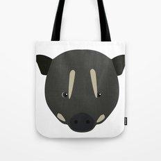 Auroch Tote Bag