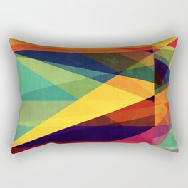 Shine one me Rectangular Pillow