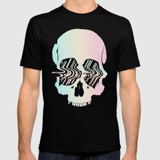 Anomaly of Existence Mens Fitted Tee Black X-LARGE