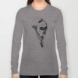 eo wilson Long Sleeve T-shirt