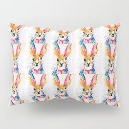 The White Rabbit (Alice in Wonderland Series) Pillow Sham