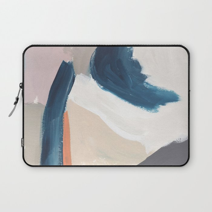 Harvest Moon Laptop Sleeve