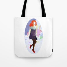 Hands Down. Tote Bag