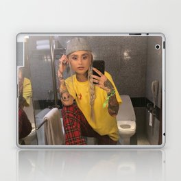 Kehlani 17 Laptop & iPad Skin