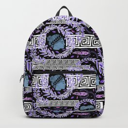 Greek goddesses Backpack