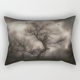 Svetlana's Tree Rectangular Pillow