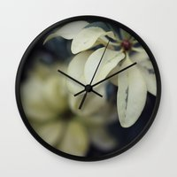 silent Wall Clocks featuring Silent by BURNEDINTOMYHE∆RT♥