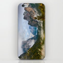 Yosemite National Park / Tunnel View  4/26/15 iPhone Skin