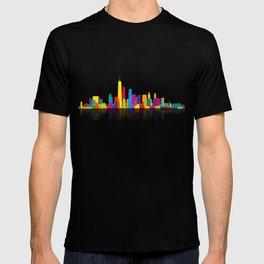 New WTC Skyline T-shirt