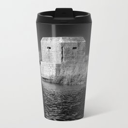 dark times... Travel Mug