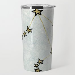 Libra x Astrology x Zodiac Travel Mug