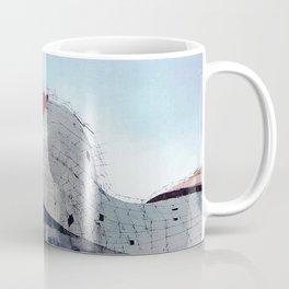 Facelift Coffee Mug