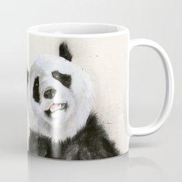 Laughing Pandas  Coffee Mug