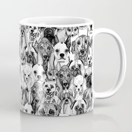 just dogs Coffee Mug