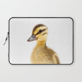 Baby Duck Laptop Sleeve