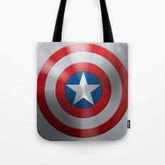Captain Winter Soldier Tote Bag