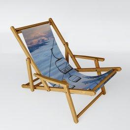 LAST CHAIR Sling Chair