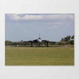 XH588 Canvas Print
