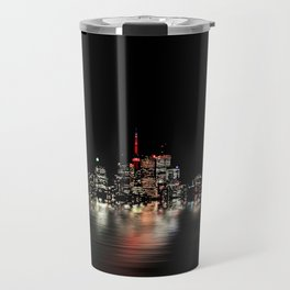 Toronto Flood No 3 My Island Travel Mug