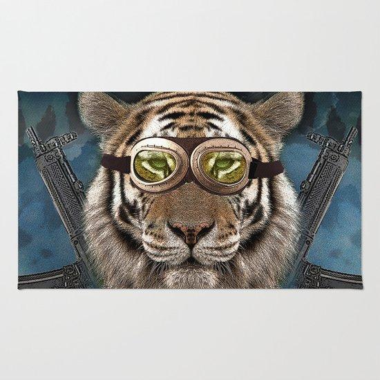 Sumatra Rug