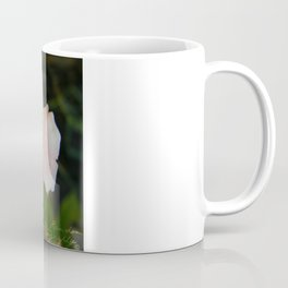 rainy flower Coffee Mug