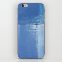 Chester I iPhone Skin