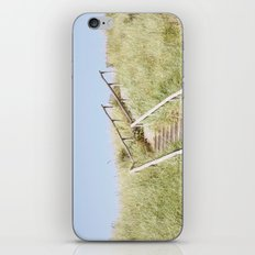 Sanddune, Egmond aan Zee iPhone & iPod Skin