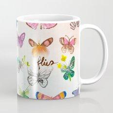 Brave wings Mug