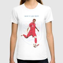 Kieran Trippier - Whip it Like Tripp T-shirt