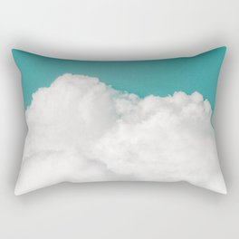 Dreaming Of Mountains Rectangular Pillow