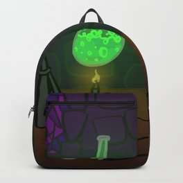 Ancient Alchemy Backpack