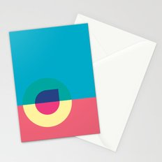 Cacho Shapes LXXIII Stationery Cards