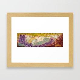 Reclaiming Hope Framed Art Print