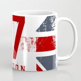 Vintage London Coffee Mug
