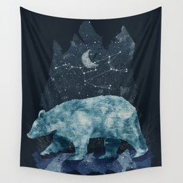 The Great Bear Wall Tapestry
