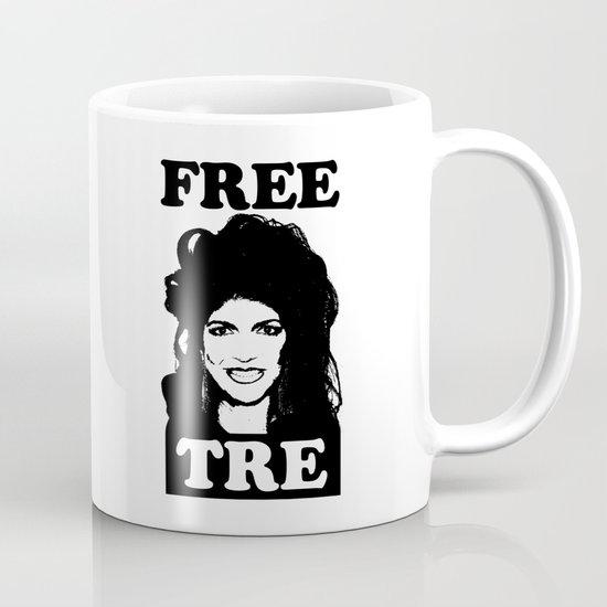 FREE TRE Mug