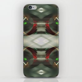 Turntables iPhone Skin