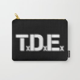 TDE - Top Dawg Entertainment - Kendrick Lamar Carry-All Pouch