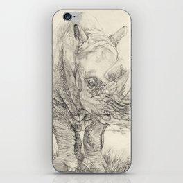 sam iPhone Skin