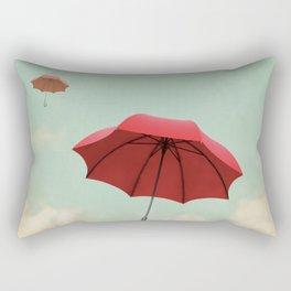 Up and Away Rectangular Pillow